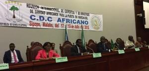 malabo ebola conference