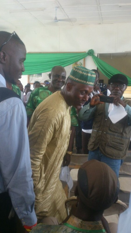 Yumkella meeting SLPP party members at party office4