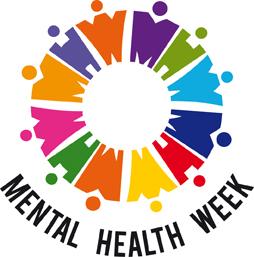 Mental Health Week - logo
