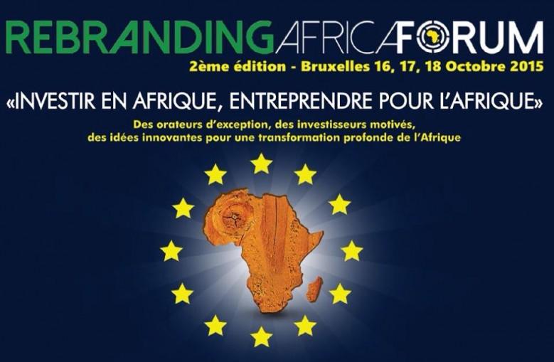 Rebranding Africa logo