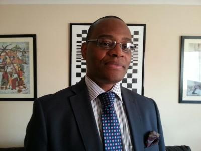 Abdul Rashid Thomas - Sierra Leone Telegraph