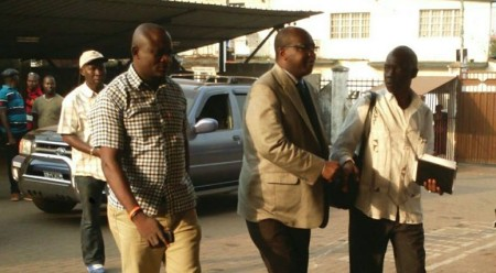 Alie-Kabba-Arrested