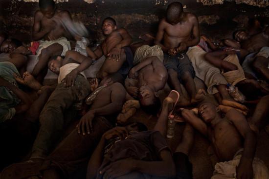 Pademba Road Prison, Sierra Leone