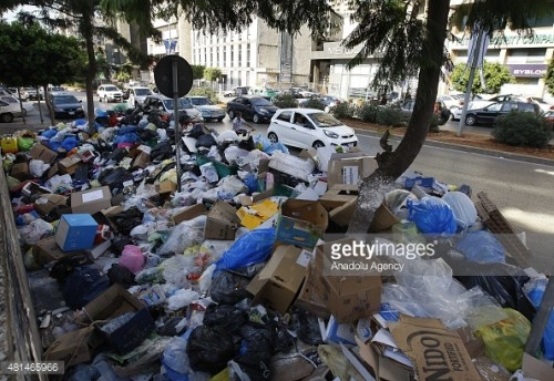 Waste dumping in lebanon3