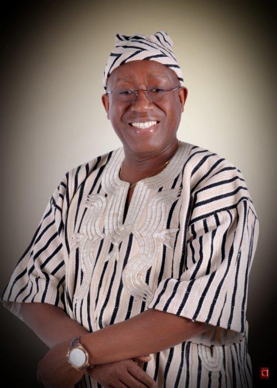 Dr Jonathan Tengbe