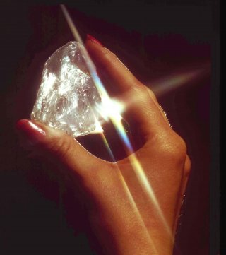 Sierra Leone diamond