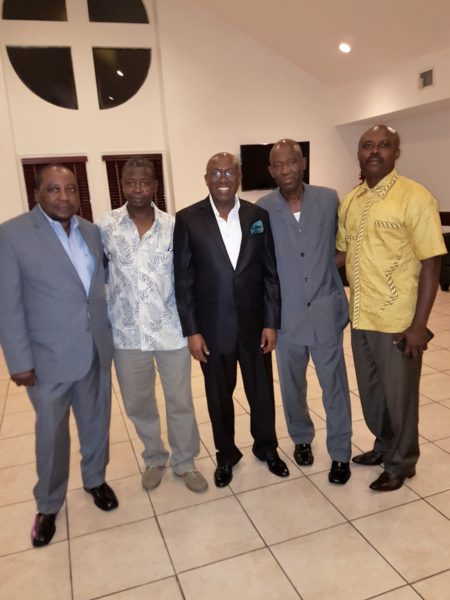 Dr Tengbe in USA 2016 1