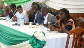 SLPP – the road to peace and unity
