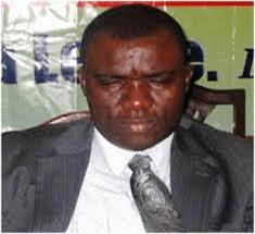 Richard Konteh – former Chief of Staff