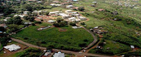 Choithram Memorial Hospital – Freetown