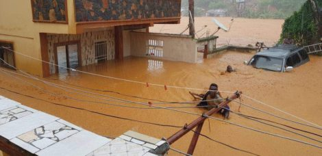Freetown Flood 14 August 2017 3