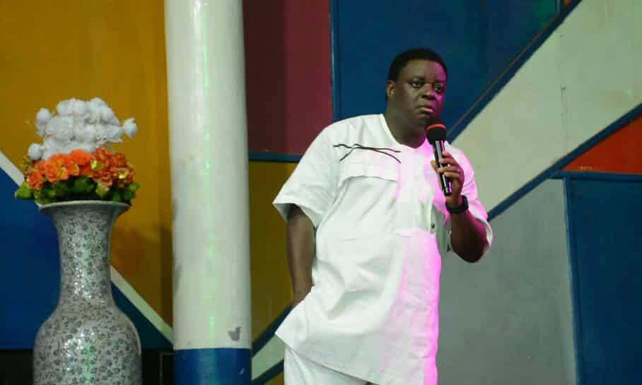 Pastor Ajisafe