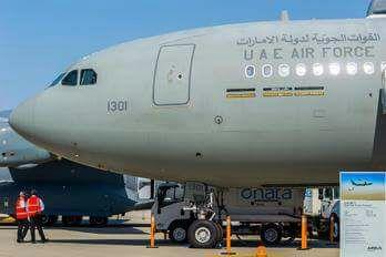 Dubai aid