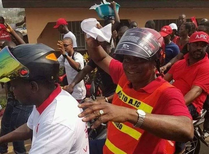 APC election violence – samura kamara1
