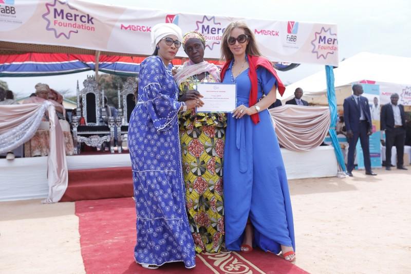 Merck Gambia 1