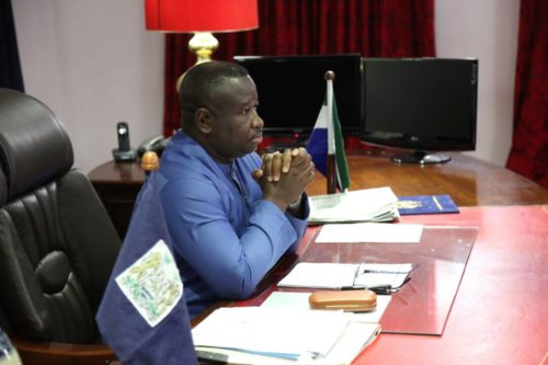 Bio meets ECOWAS 2