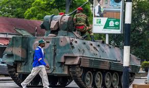 Zimbabwe 1