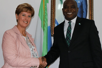 Alie kabba meets canadian minister 11