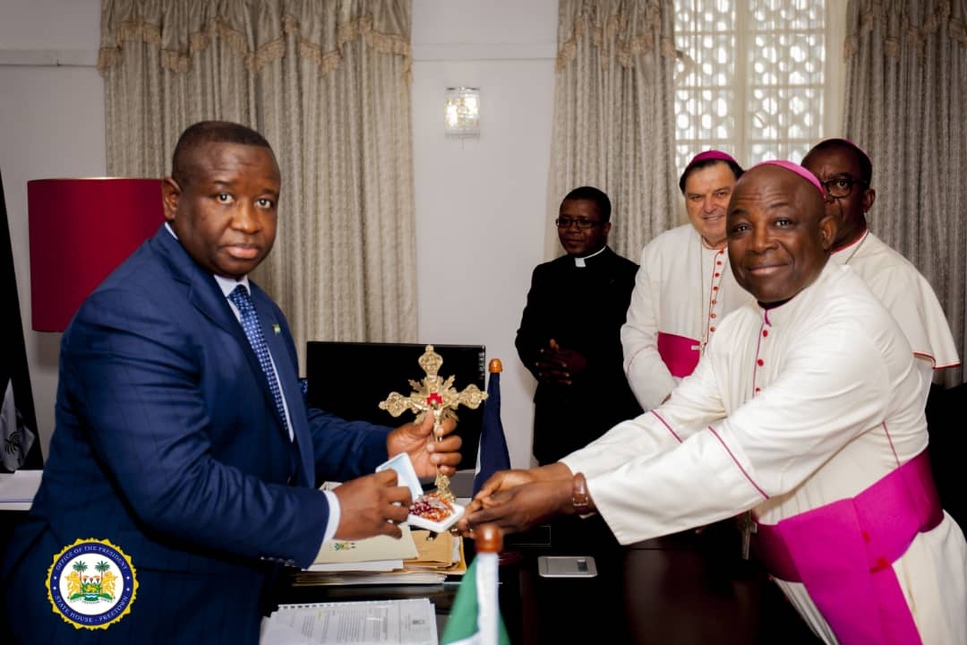 catholic bishops commends Bio 3