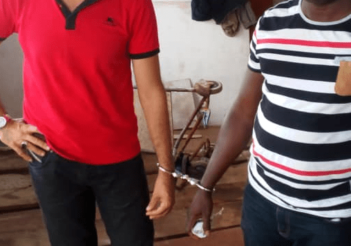 lebanese man caught with illegal cash at lungi22