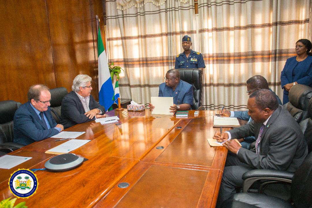 president Bio meets CPPA 2