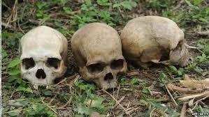 ritual killings