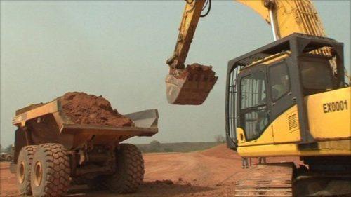 SL Mining – marampa mines 2