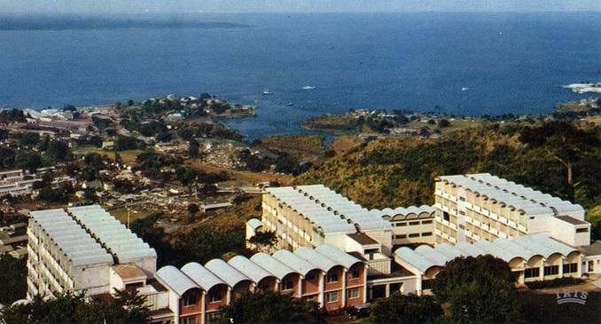 Fourah Bay College