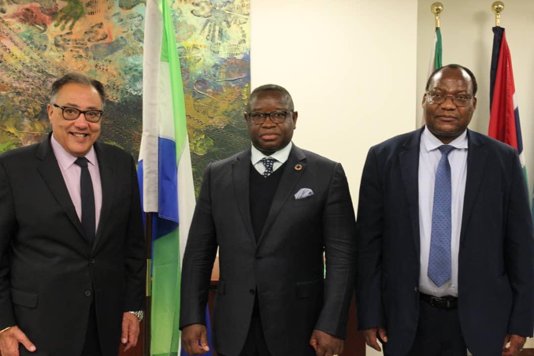 World Bank partners with Bio – 1
