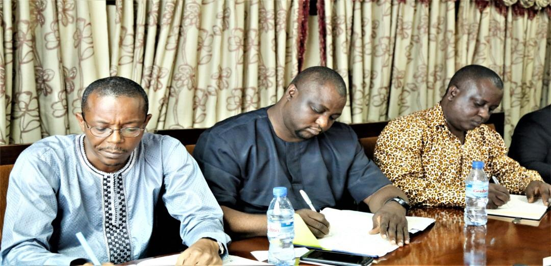 ACC takes bribery reports to ministries – 0419