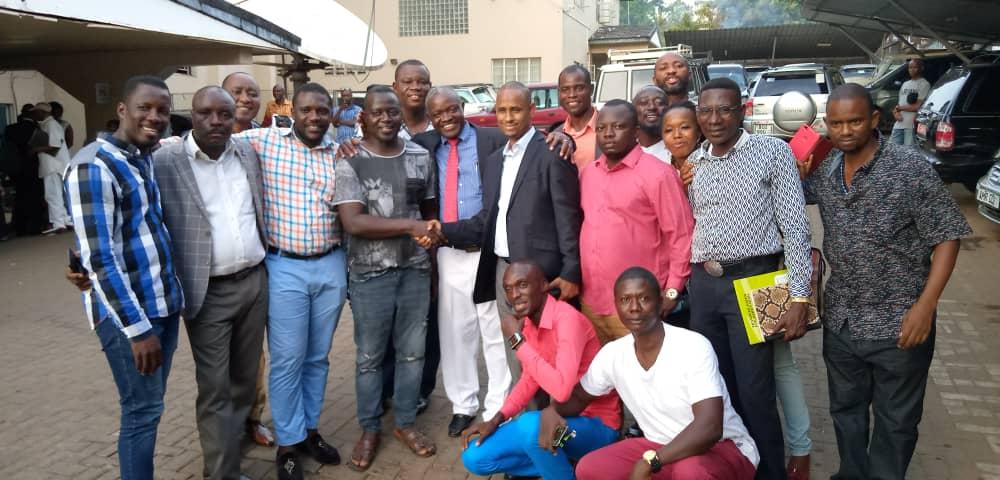Mohamed Bangura released 2