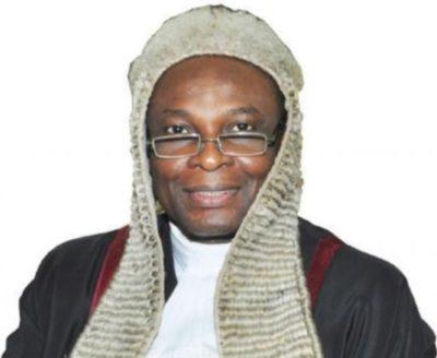Judge Biobele