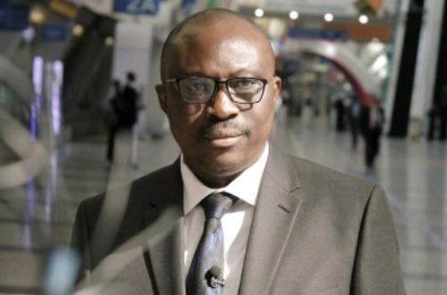 JJ Saffa – Finance Minister2