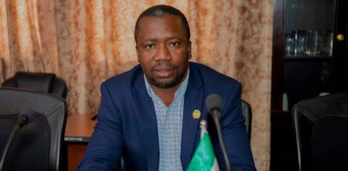 Mohamed Osman Bangura