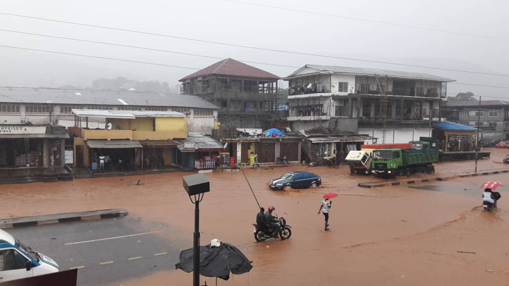 freetown floods – 2 august 2019 6