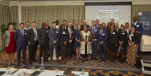 GE recently hosted the Gas Power Summit for Sub-Saharan Africa in Cape Town 1