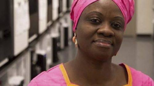Dr Sylvia Olayinka Blyden 2