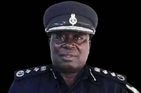 IG Sovula accused of leaking recording of conversation with former president Koroma