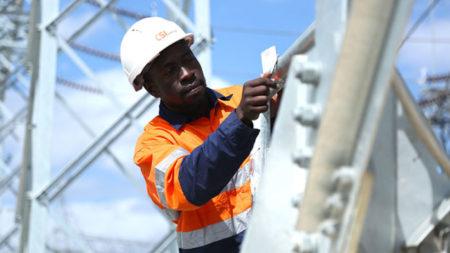 Tanzania electricity