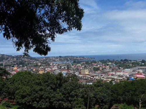 Freetown 2019 1