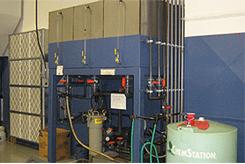Industrial Engineering, Environmental Engineering, Facility Engineering, Civil Engineering