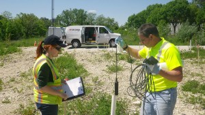 Subsurface investigation remediation