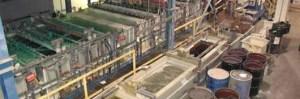 Industrial Services - Industrial Engineering, Environmental Engineering, Facility Engineering, Civil Engineering