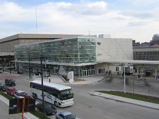 Milwaukee Intermodal