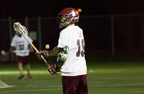 Lacrosse Archives - The Silhouette