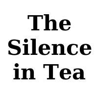 The Silence in Tea logo