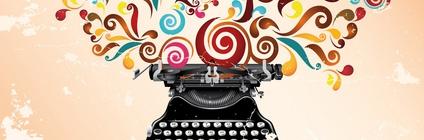 Typewriter Poetry