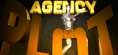Plot, Agency