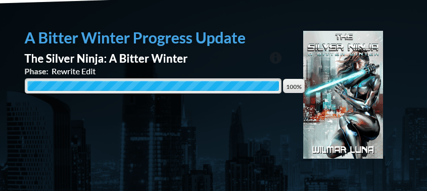 Bitter winter 1st pass edit 100% completed