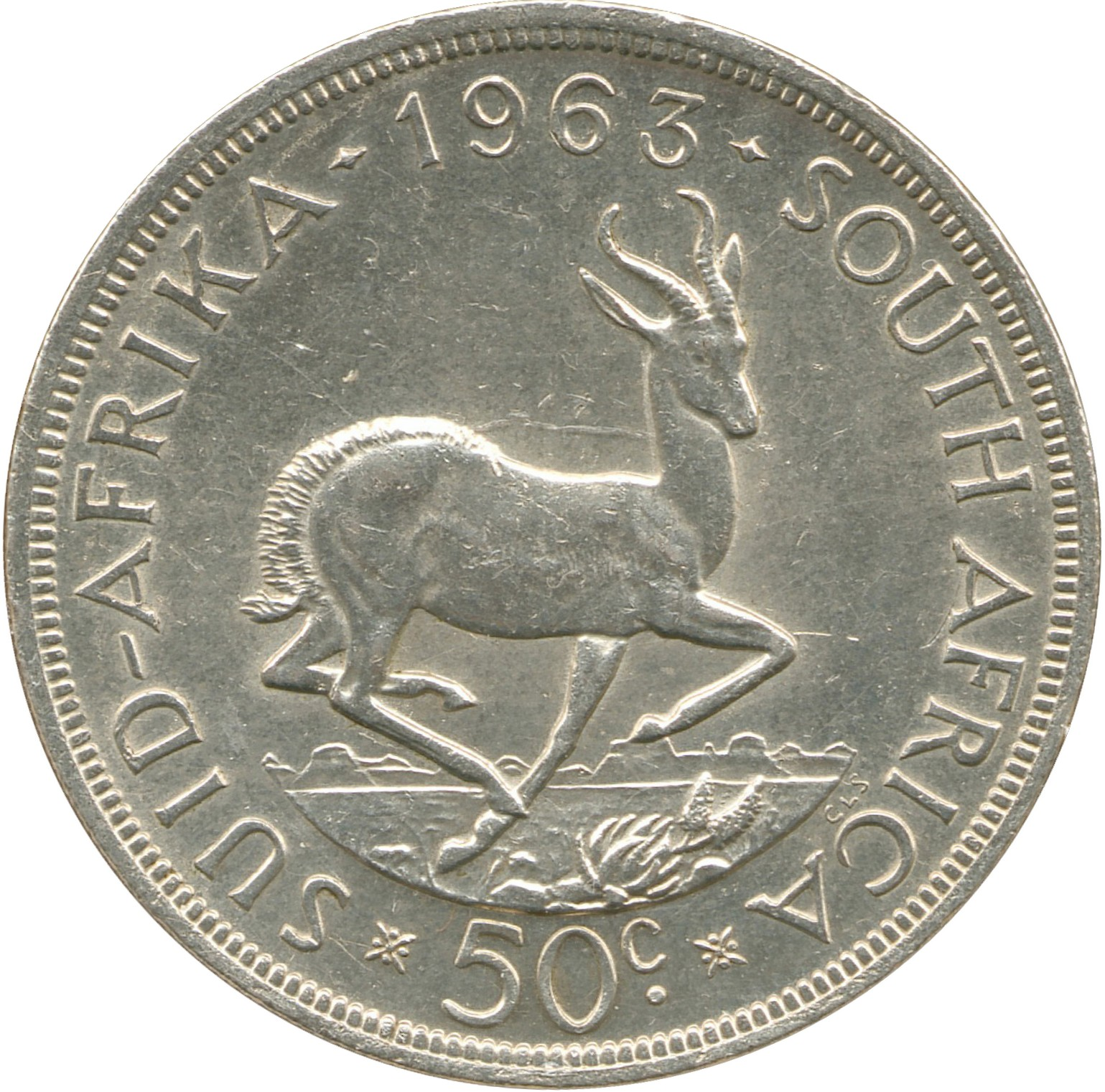 Guide To Selling Your South African Silver Coins